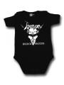 Venom romper baby Black Metal Venom (Clothing)