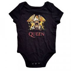 Queens of the Stone Age baby romper Restricted Youth