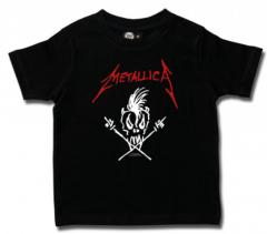Metallica Kinder T-shirt - Little Horseman (Clothing)